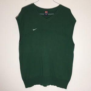 4fdc769a3713 Men s Nike Sweater Vest on Poshmark